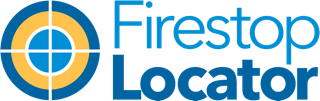 firestop locator logo